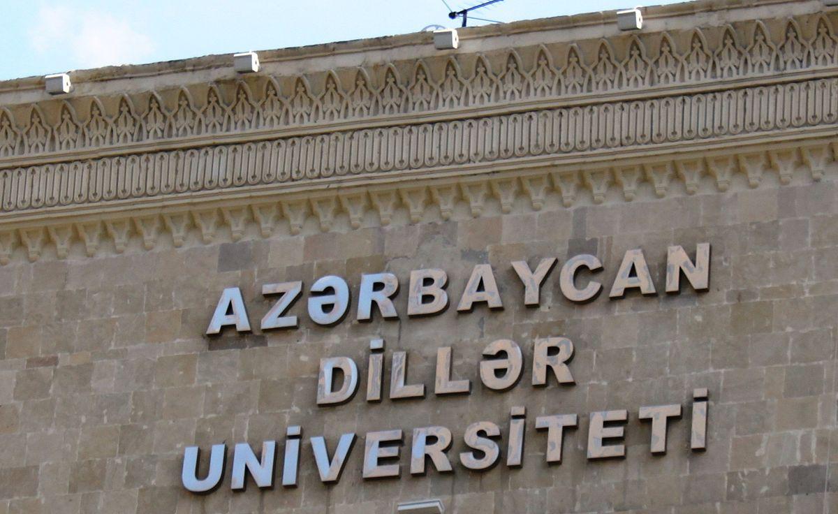 Azərbaycan Dillər Universitetində nə baş verir? - İTTİHAM