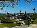 Кам'янець-Подільська фортеця, Старий замок.jpg