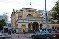 Київ, Синагога хоральна, Руставелі Шота вул. 13.jpg