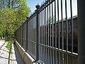 Кронштадт. Ограда Обводного канала.jpg