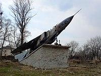 Миг-23 в селе Кремово Приморский край 8.JPG