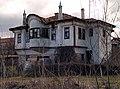 Област Кюстендил - Община Кюстендил - С. Граница - Граничка къща - (5).jpg