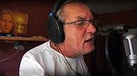 Олег Гаркуша в студии Алексея Вишни.jpg