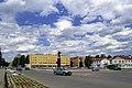 Памятник Ю.А.Гагарину на площади г.Гагарин.jpg