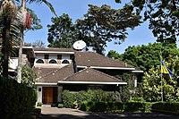 Посольство України в Кенії