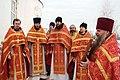 Празднование дня памяти священномученика Василия Константинова-Гришина (с.Кудеиха) 2.jpg