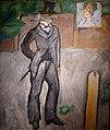 Провинциальный франт худож Михаил Ларионов 1909.jpg