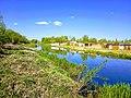 Река Шуница, г. Даугавпилс, Латвия.jpg