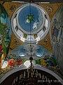 Розпис купола Свято-Троїцької церкви в смт. Диканька(2).jpg