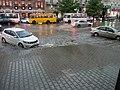 Ростов-на-Дону, пр.Будённовский, потоки воды после грозы, 28.05.2015 - panoramio (1).jpg