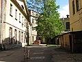 Санкт-Петербуржский Государственный Технологический Институт СПБГТИ - panoramio (2).jpg