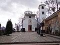 Скопје, Р. Македонија , Skopje, R. of Macedonia 01.04.2013 (☨Св.Јован Крстител , St. John the Baptist☨) - panoramio (1).jpg