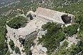 Старая церковь. Как ее строили^ Castle Monolithos. Rhodos. Greece. Июнь 2014 - panoramio.jpg