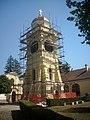 Стара црква и зграда скупштине у Крагујевцу 06.JPG