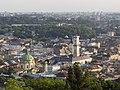 Украина, Львов - Городской магистрат 05.jpg