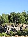 Уктусский лесопарк - скалы.jpg