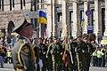 У Києві на Хрещатику пройшов військовий парад з нагоди 27-ї річниці Незалежності України (30453351048).jpg