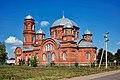 Церковь Воскресения Словущего в селе Серповое Моршанского района.jpg