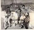 شاطىء كوراليس على الساحل الوهراني في السبعينات.jpg