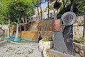 مجموعه تاریخی دروازه شیراز از جاذبه های گردشگری ایران Qur'an Gate 05.jpg