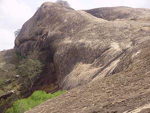 Sittanavasal Cave - Sittanavasal Cave