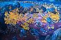 จิตรกรรมฝาผนังวัดพระศรีรัตนศาสดาราม 0005574 by Trisorn Triboon D85 0360.jpg