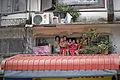 นายกรัฐมนตรี ตรวจสถานการณ์น้ำท่วม ณ จังหวัดสุราษฏร์ธาน - Flickr - Abhisit Vejjajiva (11).jpg