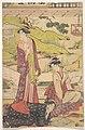 あやめ燈籠図-Three Women Enjoying Literary Pursuits MET DP130279.jpg