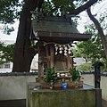 三宅町伴堂 嚴嶋神社 Itsukushima-jinja, Tomondō 2012.2.05 - panoramio.jpg
