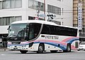 伊予鉄南予バス「道後エクスプレスふくおか号」 5388.jpg