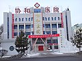 团结路协和医院 余华峰 - panoramio.jpg