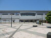 小松駅 東口 - panoramio (1).jpg