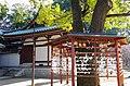 屯倉神社にて 松原市三宅中4丁目 Miyake-jinja 2014.1.23 - panoramio.jpg