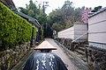 嵯峨野竹林 Sagano Bamboo Grove - panoramio.jpg