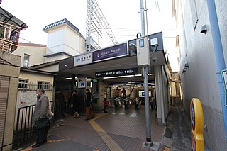 railway station in Kyoto, Kyoto prefecture, Japan