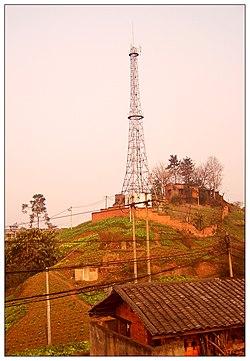 手机移动信号接收器_基站 - 维基百科,自由的百科全书