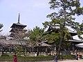 法隆寺 - panoramio - kcomiida.jpg