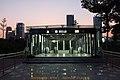 深圳地铁4号线(龙华线) 市民中心站A出口 Metro Line 4 - panoramio.jpg