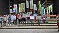 越鋼廠污染兩年未落幕 台越民團台塑股東會前抗議 2018-06-20 b.jpg