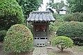 高田上集会所脇の祠 - panoramio.jpg