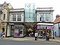 -2018-08-14 Regent Street entrance, Victoria Arcade, Great Yarmouth.jpg