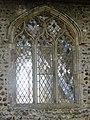 -2018-10-28 Cusped tracery window, All Saints, Edingthorpe, Norfolk.JPG