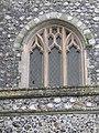 -2020-12-09 Window, east facing elevation, Saint Nicholas, Salthouse (3).JPG