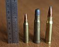 .33 Winchester with .223 Rem and .308 Win.JPG