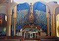 004 Església de la Mare de Déu de Montserrat (Clariana, Castellet i la Gornal).jpg