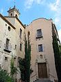 006 Sant Jeroni de la Murtra, capella de Sant Sebastià.JPG