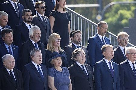 'The Choir'