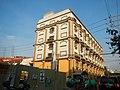 02457jfManila Intramuros Streets Buildings Churches Landmarksfvf 09.jpg