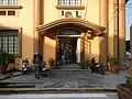02477jfManila Intramuros Streets Buildings Churches Landmarksfvf 11.jpg
