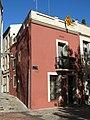081 Antic Ajuntament, pl. Constitució 6 - c. Vilamajor (Badalona).jpg